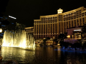 Beautiful Bellagio