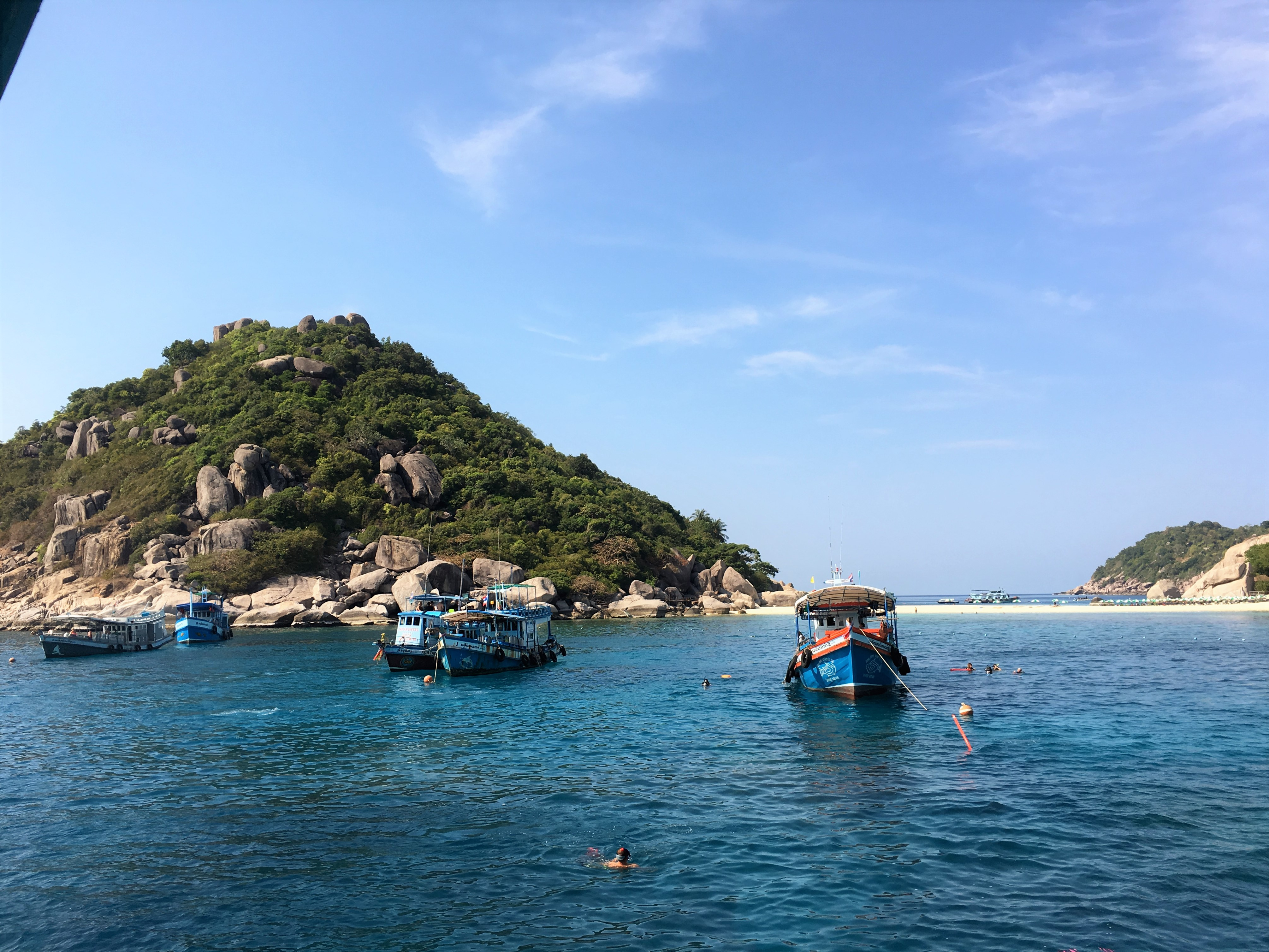 Review! Simple Life Divers in Koh Tao